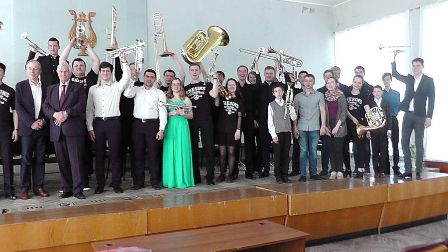 Конкурсы смоленского музыкального училища